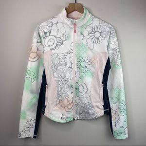 Lululemon Mix a lot Bird Forme Jacket